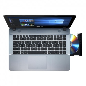 ASUS X441NA-BX002D Silver