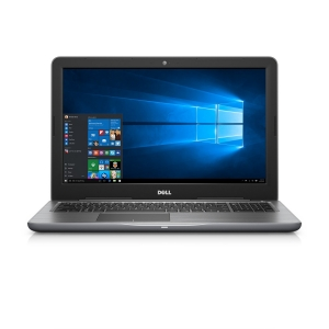 DELL Inspiron 15-5555-8700P-Touch Silver