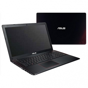 ASUS X550VX-DM701 Black-Red