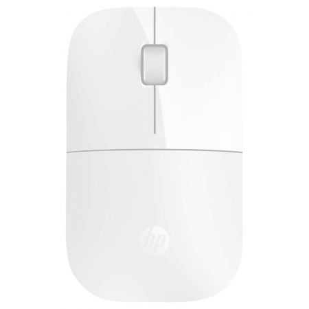 HP Z3700 Modern Gold Wireless Mouse [X7Q43AA]