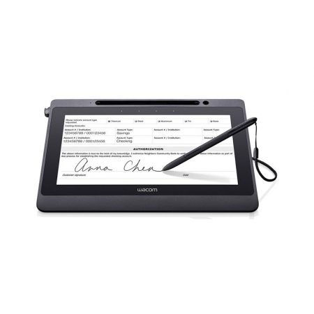 "WACOM Interactive Pen Display 10.6"" [DTU-1141]"