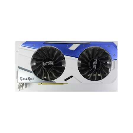Digital Alliance GeForce GTX 1070 GameRock - 256Bit 8GB