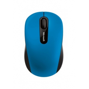 MICROSOFT Mouse Bluetooth [3600] - Blue - Weekend Deals