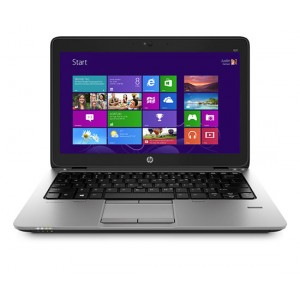 HP EliteBook 820-82PA Black