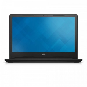 DELL Inspiron 15-3567-6006U Black