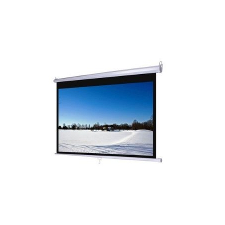 D-LIGHT Manual Wall Screen MWSDL1217L