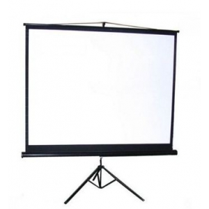 D-LIGHT Tripod Screen TSDL1717L