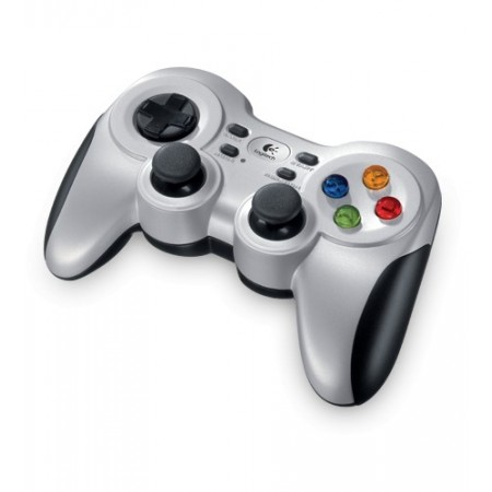 Wireless Gamepad F710