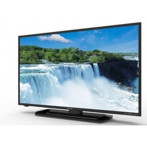 "SHARP Aquos 40"" Full HD LED TV LC-40LE265M"