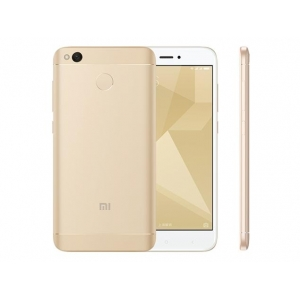 Xiaomi Redmi 4x (4GB/64GB) - Gold