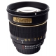 SAMYANG 85mm f/1.4 Aspherical IF for Nikon