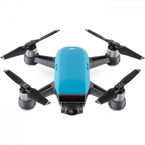 DJI Spark More Fly Combo - Blue