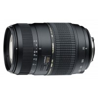 Tamron 70-300mm f/4-5.6 Di LD for Pentax