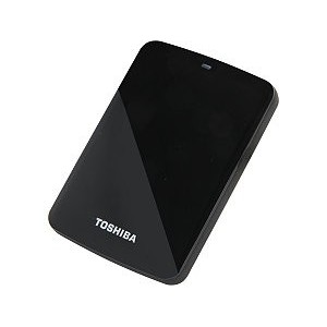 Toshiba Canvio Connect 500GB USB 3.0