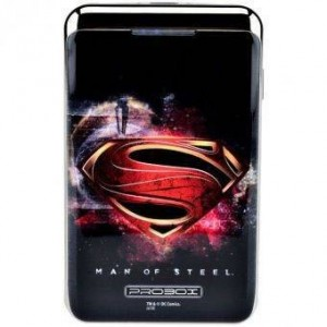 PowerBank ProBox 7800 mAh (man of steel)