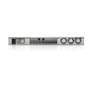 SEAGATE Business Storage 4-Bay RackMount NAS 8TB - STDN8000300