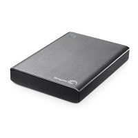 SEAGATE Wireless Plus 2TB - STCV2000300