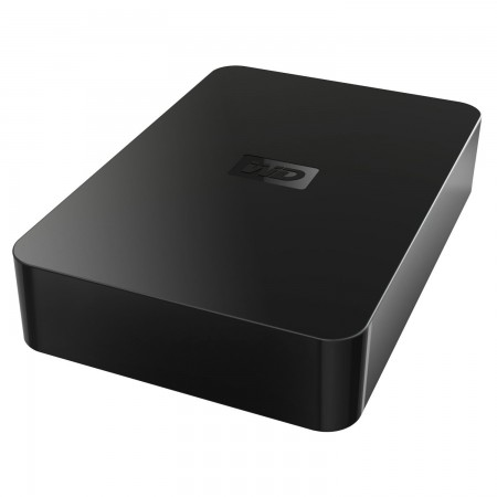 WD Elements Desktop 5TB
