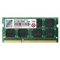 TRANSCEND JetRam 8GB DDR3 PC12800
