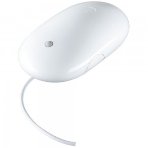APPLE Wired Mighty Mouse MB112ZM/A