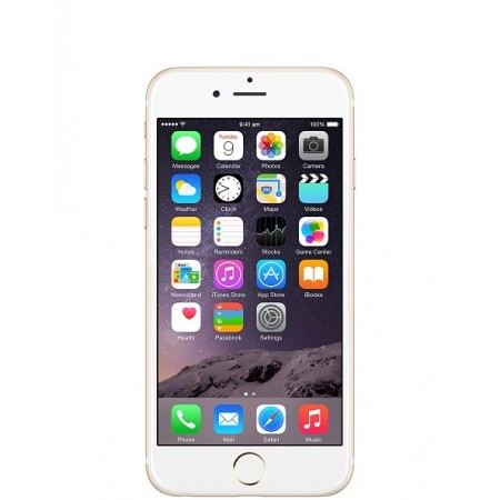 APPLE iPhone 6 64GB Gold - Refurbished Grade A