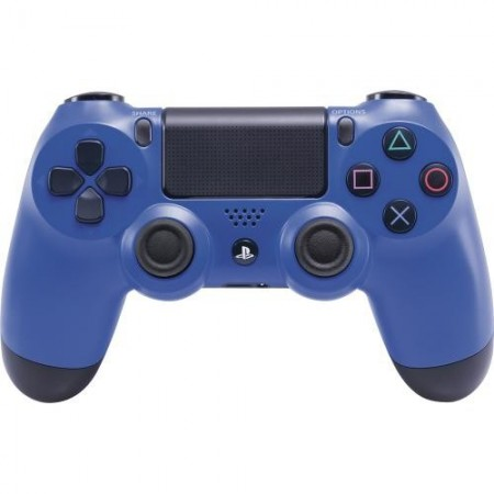 DualShock 4 Wireless Controller - Wave Blue