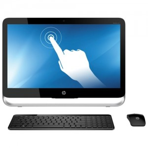 HP Pavilion All in One 22-3015L