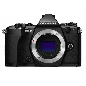 Olympus OM-D E-M5 Mark II with 12-40mm f2,8 PRO