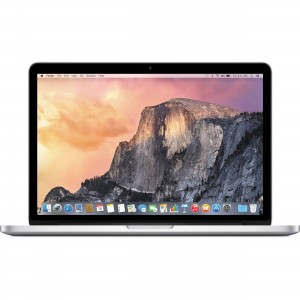APPLE MacBook Pro 13 Retina MF840 Silver