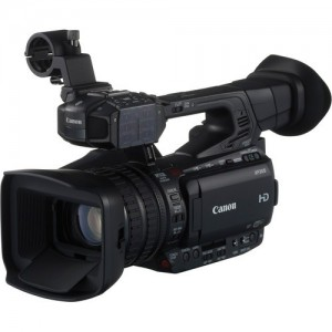 Canon Professional HD Camcorder XF200