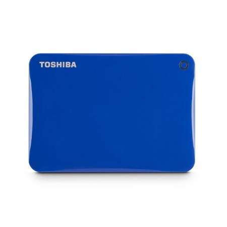 TOSHIBA Canvio Connect II USB 3.0 - 3TB