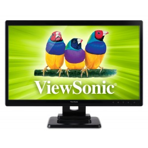 ViewSonic Monitor Multi-Touch LED - TD2420