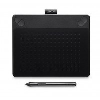 WACOM Intuos Photo Small [CTH-490/K2-CX] - Black