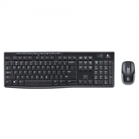 Logitech Wireless Combo MK 270r