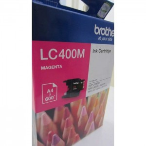 BROTHER Magenta Ink Cartridge BT-5000M