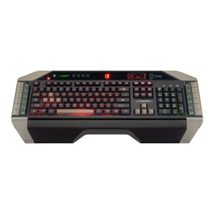 Madcatz V.7 Keyboard-US
