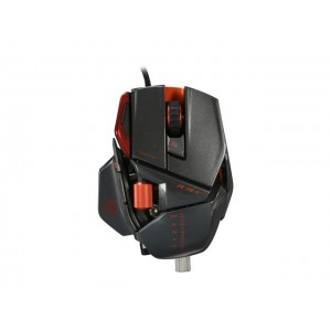 Mad Catz R.A.T. 7 Gaming Mouse - Infection Edition