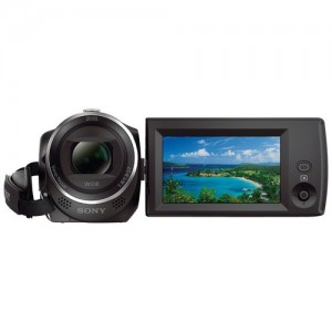 SONY Memory Stick Memory HD Camcorder HDR-CX405