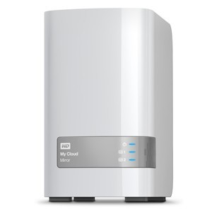 WD My Cloud Mirror (Gen2) - 6TB
