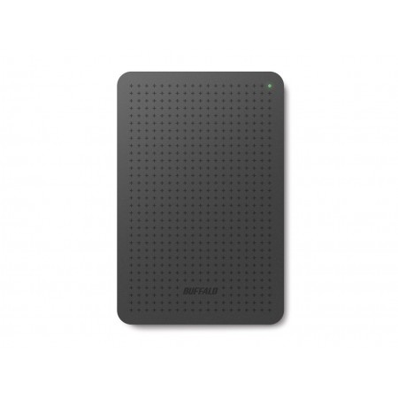 BUFFALO MiniStation Portable Hard Drive 1TB (HD-PCF1.0U3BB)