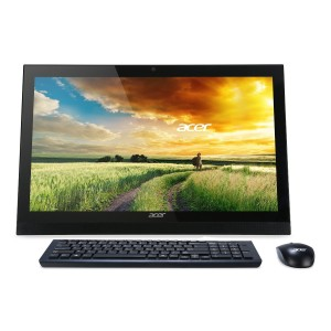 ACER Aspire All in One Touch AZ1-623