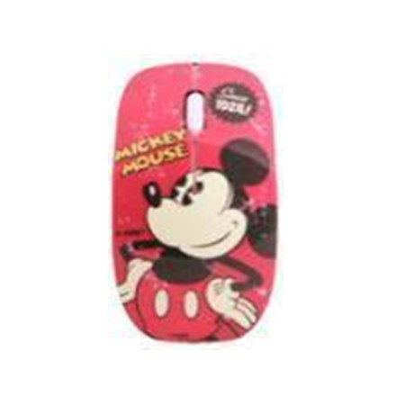 UNIQUE Disney Mini Optical Mouse Mickey Classic - DS-MM-MCL