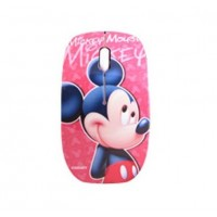 UNIQUE Disney Mini Optical Mouse Mickey Cool - DS-MM-MCC