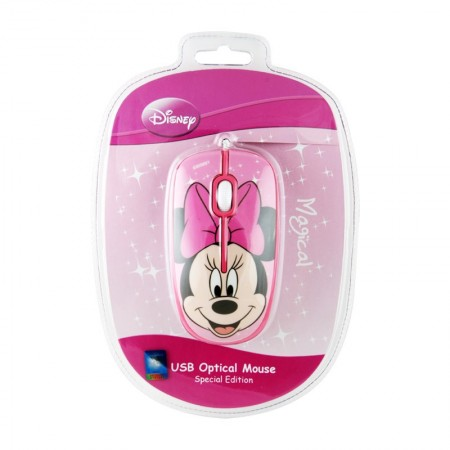 UNIQUE Disney Optical Mouse Magical Minnie - DS-OM-MGMN