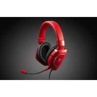 MAD CATZ Tritton AX 180 - Red