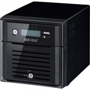 BUFFALO TeraStation 3400 (4Bay) 8TB - TS3400D0804-AP