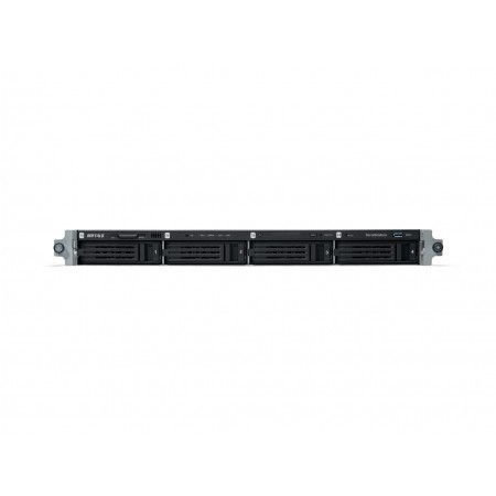 BUFFALO TeraStation 5400 (4Bay) 16TB - TS5400DN1604-WR