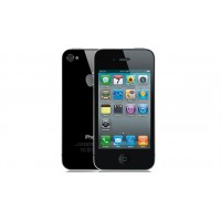 APPLE iPhone 4S-16GB Black - Refurbished Grade A