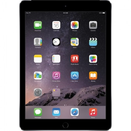 APPLE iPad Air 2 Wifi Cellular 64GB - Grey