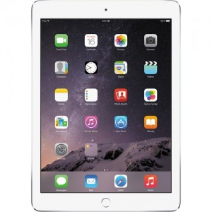 APPLE iPad Air 2 Wifi Cellular 64GB - Silver